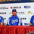 2011亞洲職棒大賽 三星獅VS.統一獅
