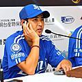 2011亞洲職棒大賽 冠軍戰 三星獅VS.軟銀鷹