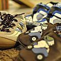 Stride Rite 童鞋