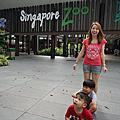 新加坡速游 2015 (一)