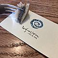 【嘉義Infusion 蛋糕。紅茶專賣店