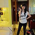 走訪「我們結婚了」亞當夫婦香港行