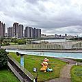 新北中正、華中河濱公園