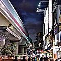 台北士林區(士林官邸,志成公園,捷運站)