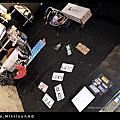 Toy's garage玩具車庫下午茶