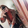 OOTD x selfie