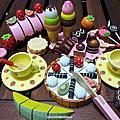 2013年橘子生日禮物-MG蛋糕點心組