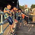 0802 東京五日遊~迪士尼海洋TDS
