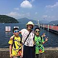 0803東京五日遊~蘆之湖、箱根神社、平和公園、忍野八海、天上山纜車'河口湖長腳蟹吃到飽