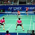 2013台北羽球公開賽決賽