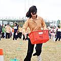 2010年彰化縣政府勞資運動會成績報告