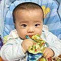 小米粥6個月
