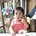 小米粥22個月