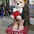 2013 台中泰迪熊嘉年華