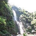 2014 涼山瀑布
