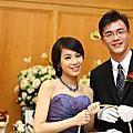 郭芳秀新娘秘書-靖萍訂婚造型