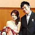郭芳秀新娘秘書-純樺結婚造型