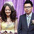 郭芳秀新娘秘書-麗珊結婚造型
