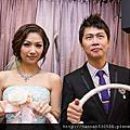 郭芳秀新娘秘書-杜家萱結婚造型