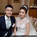 郭芳秀新娘秘書-齡芸結婚造型