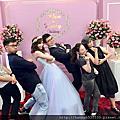 郭芳秀新娘秘書-稚仙訂婚造型