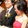 玉書 結婚  造型