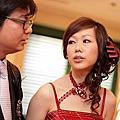 郭芳秀 新娘秘書 - Jessica結婚補請