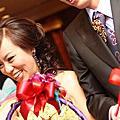 郭芳秀 新娘秘書 - 姿樺結婚造型