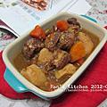 20120714咖哩地瓜燉牛肉