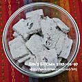 20130310紅豆雪花糕