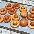 20140119糖霜甜甜圈(炸)