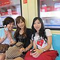 2011/9/29香港朋友台灣之旅