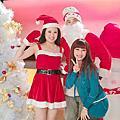 2011/12/17沙宣無線捲髮夾