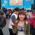 2011/12/18富邦馬拉松