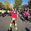 第4回大阪マラソン