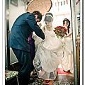 【婚禮紀錄】一樺與啟豪