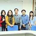 漢華與台北科技大學合作