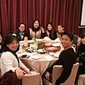 2011年歲末  年終尾牙 感恩餐會 幸福圓滿