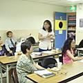 6/26 全球線上教學教室 茶會 溫馨開場