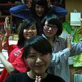 2010.01.10 起笑的1105室
