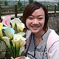2009九份、金瓜石、竹子湖春之遊