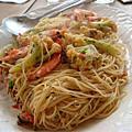 台東沒菜單的餐廳-那界海
