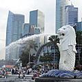 2010新加坡聖誕之旅