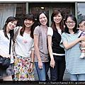 我的五專好姐妹們