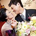 2011 April 23 - Singh & Joanna Wedding Party