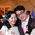 20110102 逼哥結婚!!