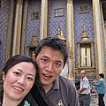 2011 May 泰國蜜月 in Bangkok Day 2
