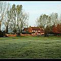 恬靜的英格蘭鄉下