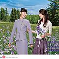 林志玲2008華航月曆