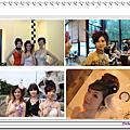 [彩妝造型]10/24南投商品博覽會婚紗秀
